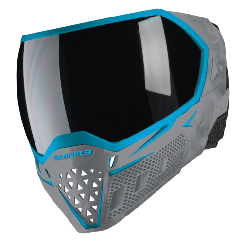 EMPIRE EVS Gry/cyan