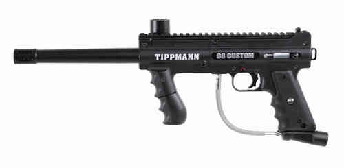 Tippmann98 custom PS ACT Basic