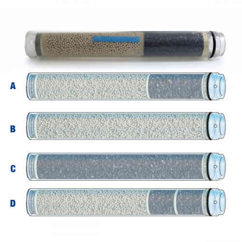 Coltri Sub air filter Cartridge